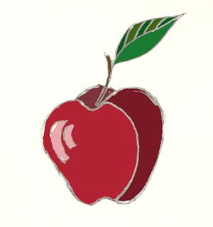 Mooscience: Apples and fructose intolerance by Susan Fluegel